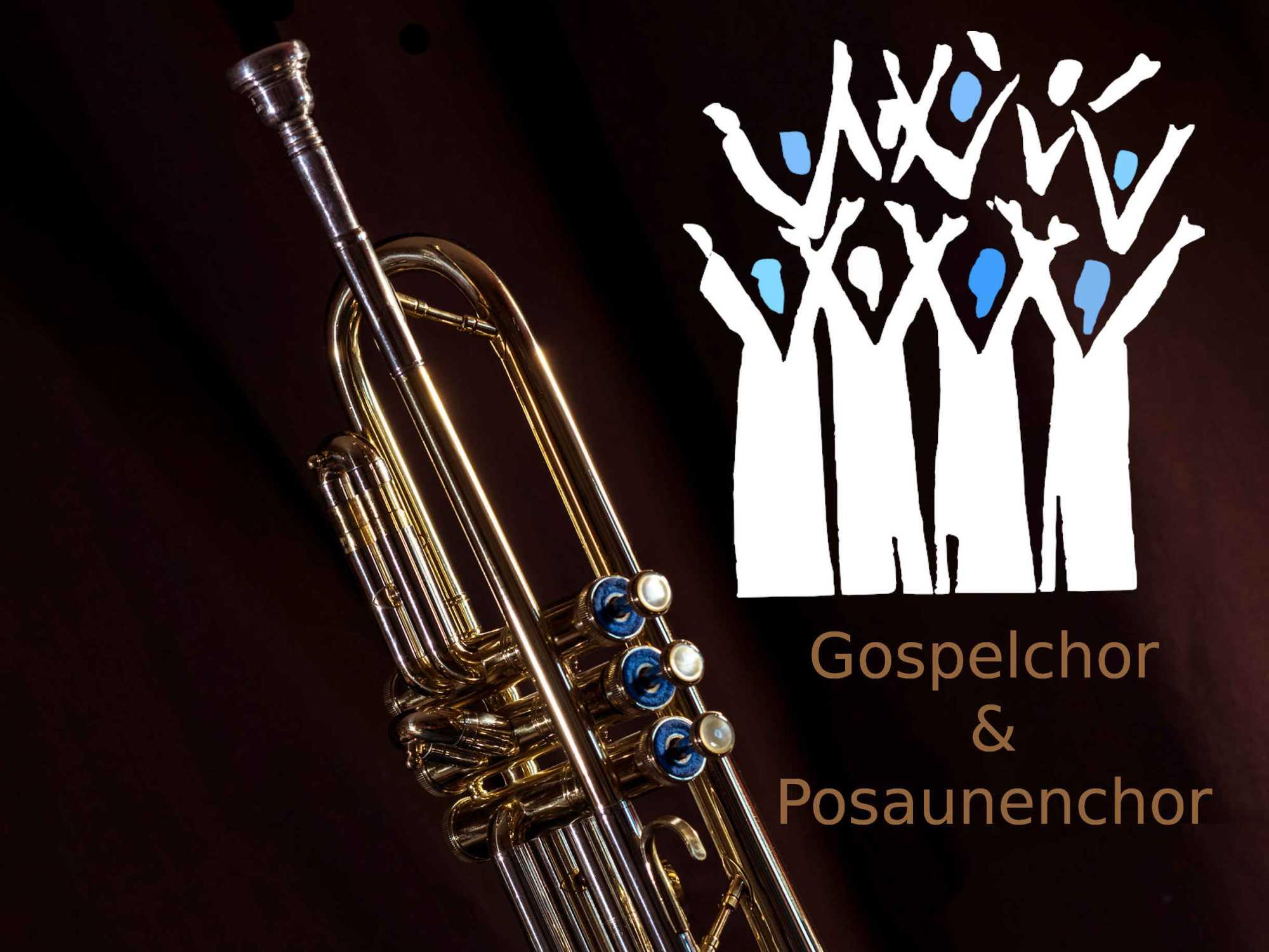 Gospel meets Brass