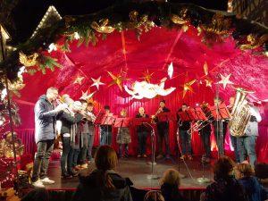 Weihnachtsmarkt Waiblingen 2019